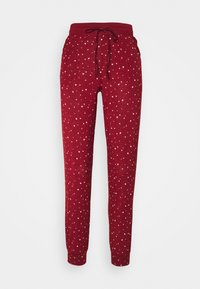 GAP - JOGGER - Pyjama bottoms - red delicious - 3