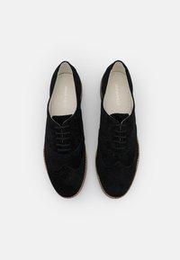 Anna Field - Casual lace-ups - black - 5