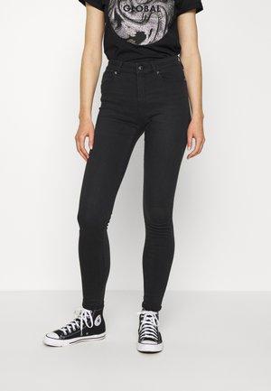 ROSIE COOL - Jeans Skinny Fit - black