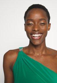 Lauren Ralph Lauren - CLASSIC LONG GOWN - Vestido ligero - malachite - 3