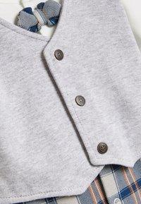Next - Sleep suit - grey - 2