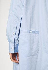 Hope - ANGLE - Sukienka koszulowa - blue - 4
