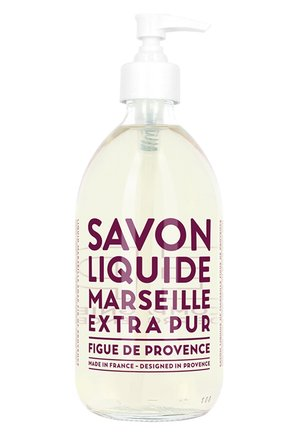 LIQUID MARSEILLE SOAP - Liquid soap - fig of provence