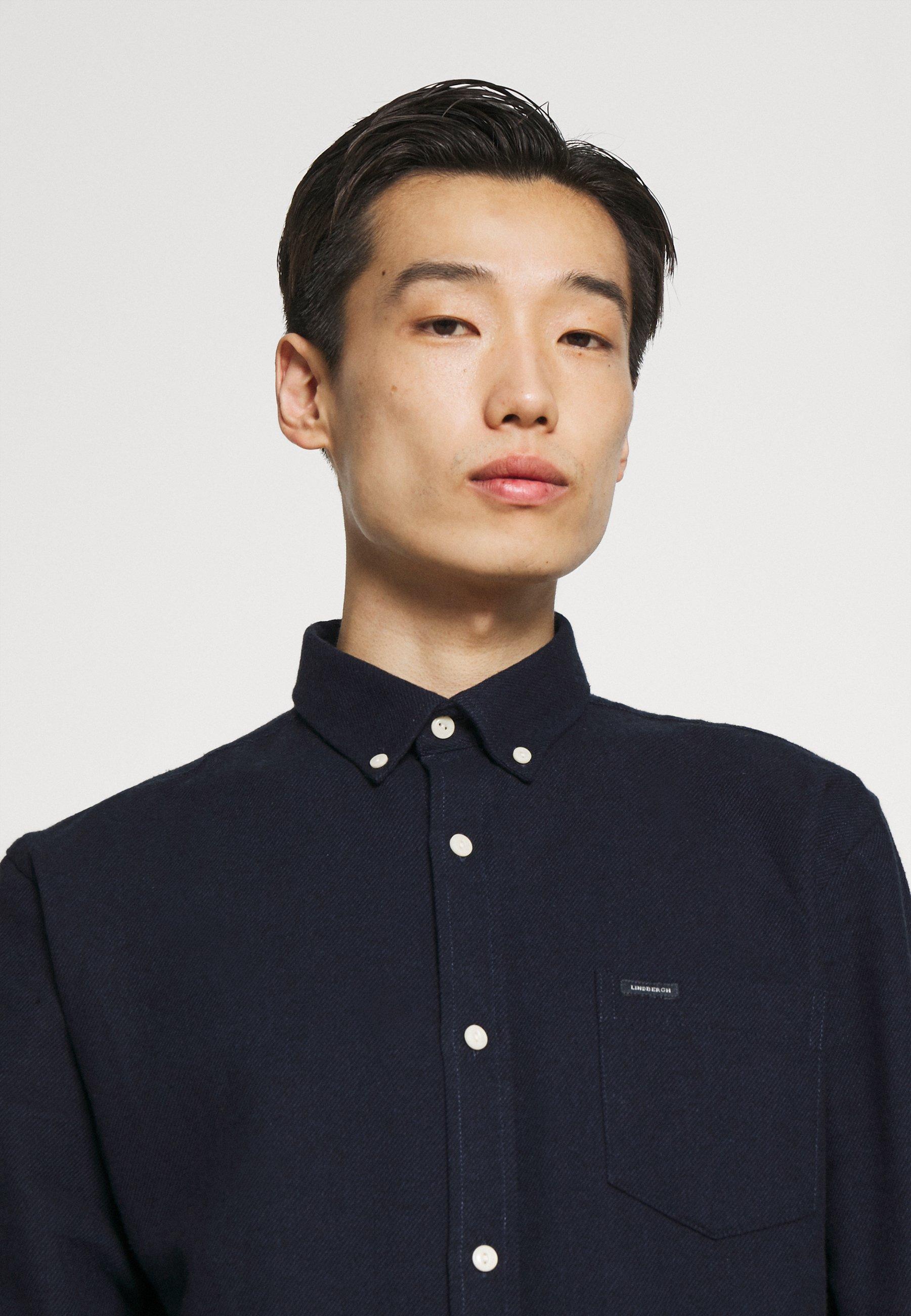 Men BRUSHED SHIRT - Shirt