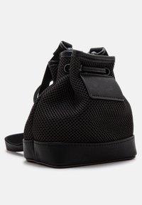 UGG - Across body bag - black - 1