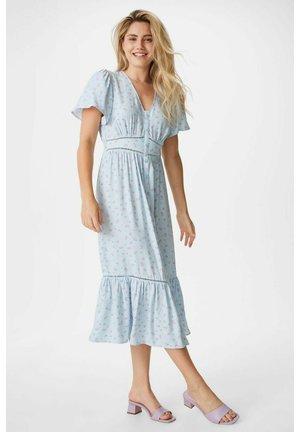 ARCHIVE - Day dress - light blue