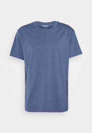RELAXED  - Basic T-shirt - blue