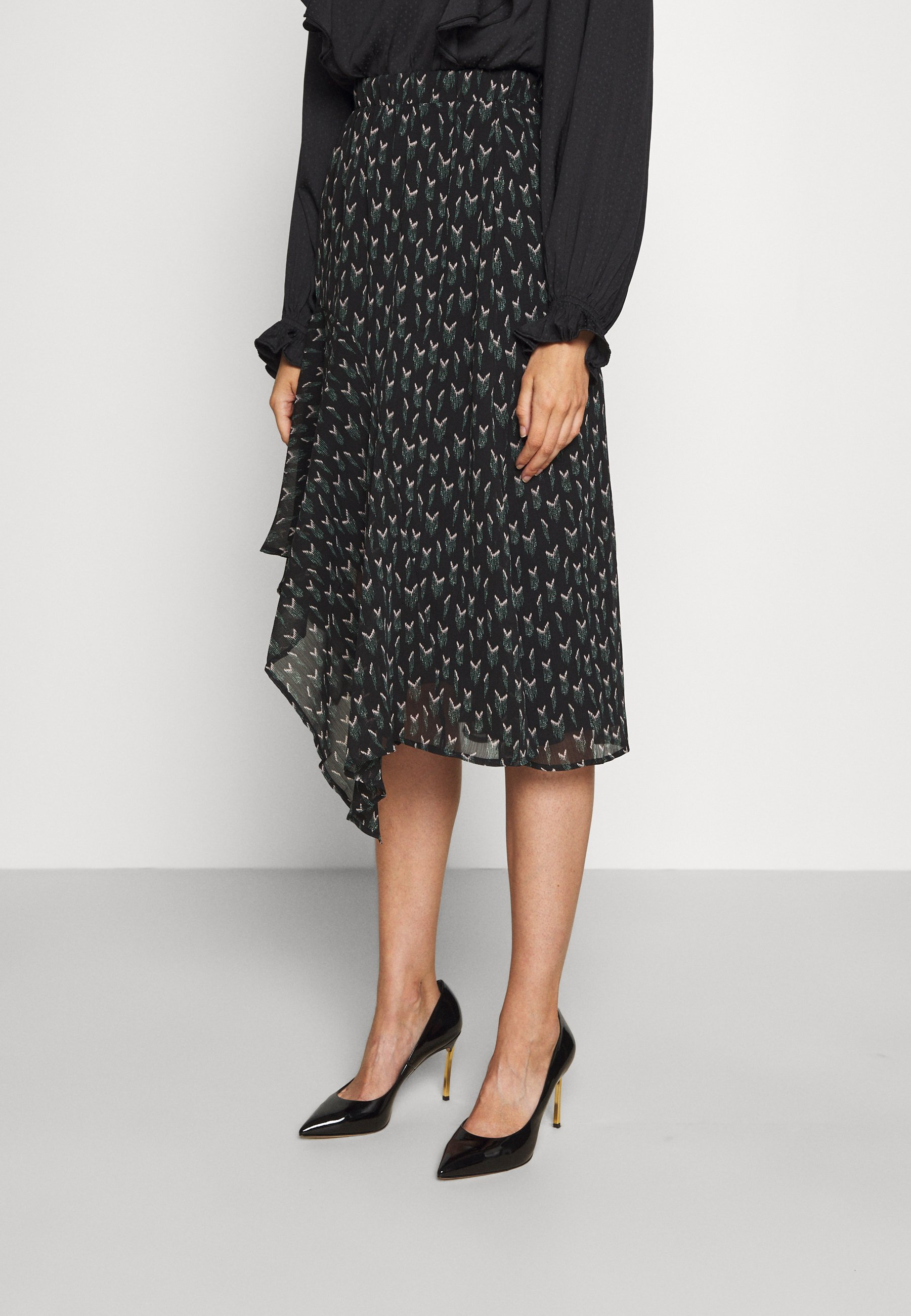 Women VERVAIN MARILYN CIRA SKIRT - A-line skirt