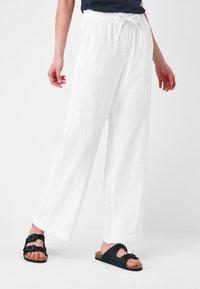 Next - Pantalones - white - 0