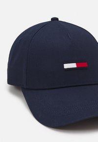 Tommy Jeans - FLAG UNISEX - Cap - blue - 3