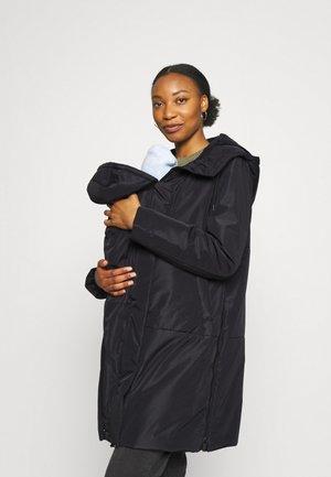 3 WAY GRIDLEY - Winter jacket - black