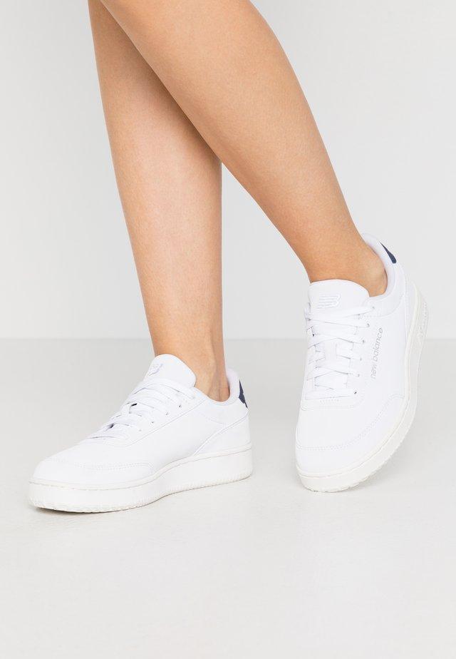 CTALY - Baskets basses - white