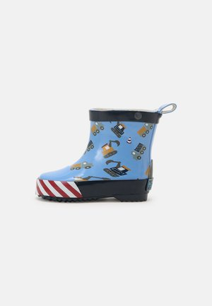 Wellies - bleu