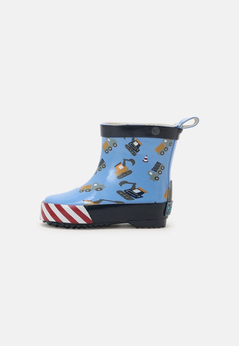 Playshoes - Wellies - bleu