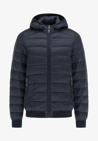 DreiMaster - STEPP - Down jacket - marine - 4