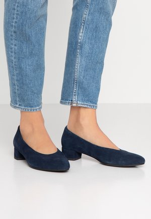 ALICIA - Pumps - dark blue