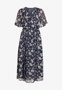 Mavi - PRINTED LONG DRESS - Maxi dress - navy blazer - 4