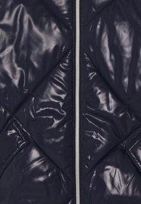 Benetton - BASIC GIRL - Winter jacket - dark blue - 2