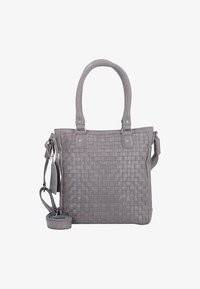Billy the Kid - Handbag - stonegrey - 0
