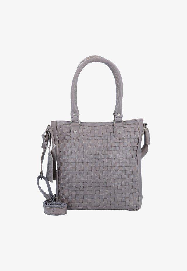 Handbag - stonegrey