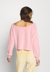 adidas Originals - Sweatshirt - lightpink - 2
