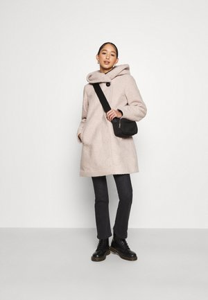 VIMALLY CAMA NEW COAT - Manteau classique - natural melange