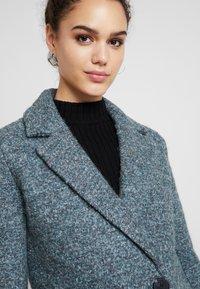 ONLY - ONLALLY  - Short coat - balsam green/melange - 3