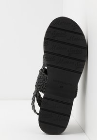 Scotch & Soda - PHIONA  - Sandalias - black - 6