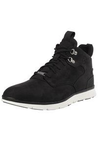 Timberland - High-top trainers - black - 2