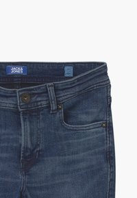 Jack & Jones Junior - JJILIAM JJORIGINAL - Slim fit jeans - blue denim - 2