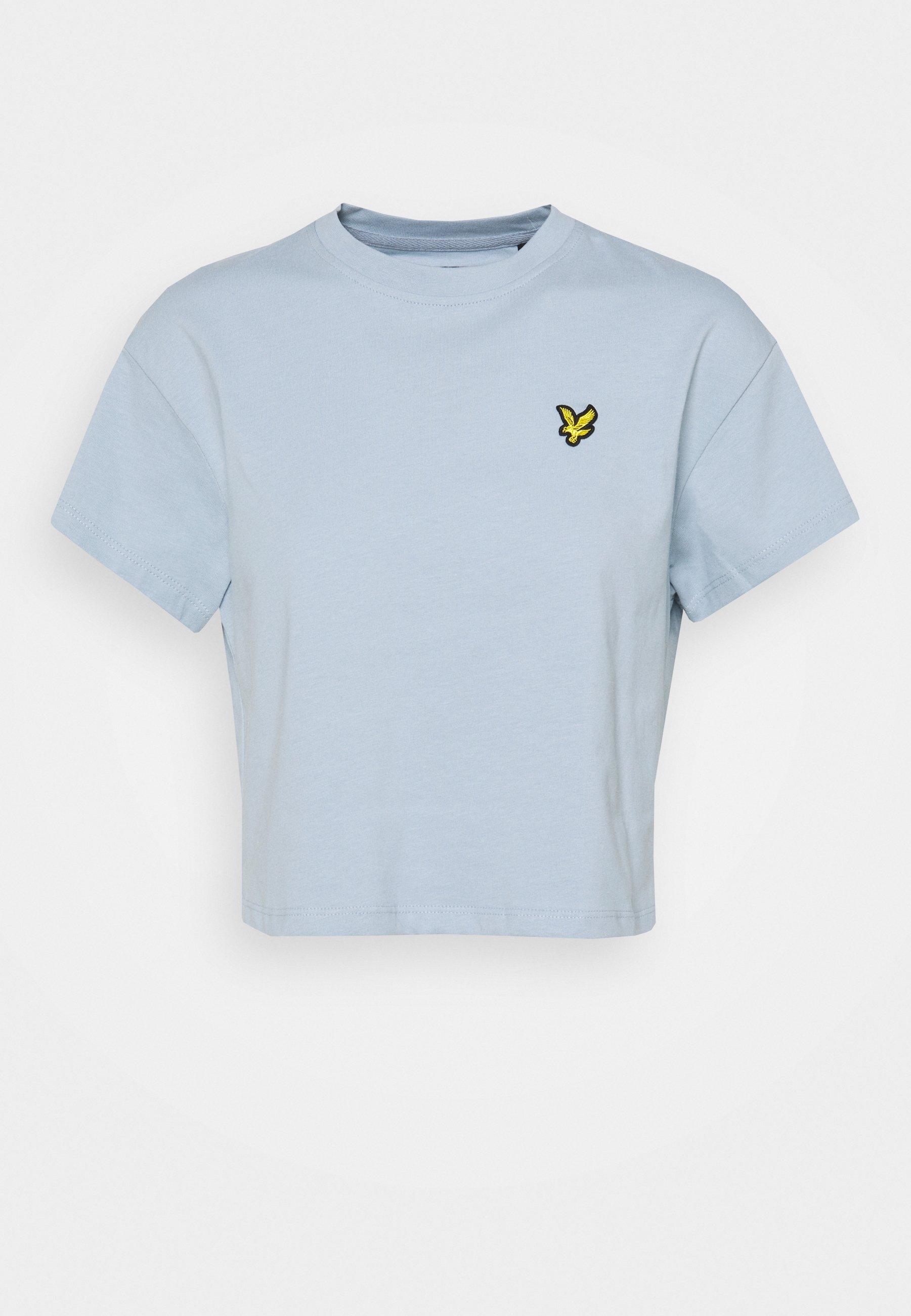 Women CROPPED  - Basic T-shirt