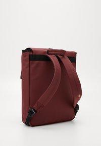 Spiral Bags - MANHATTAN - Batoh - burgundy - 1