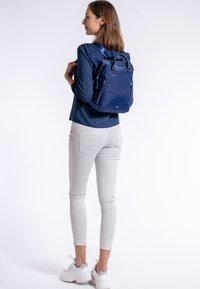 Tamaris - ANNA - Rucksack - blue - 0