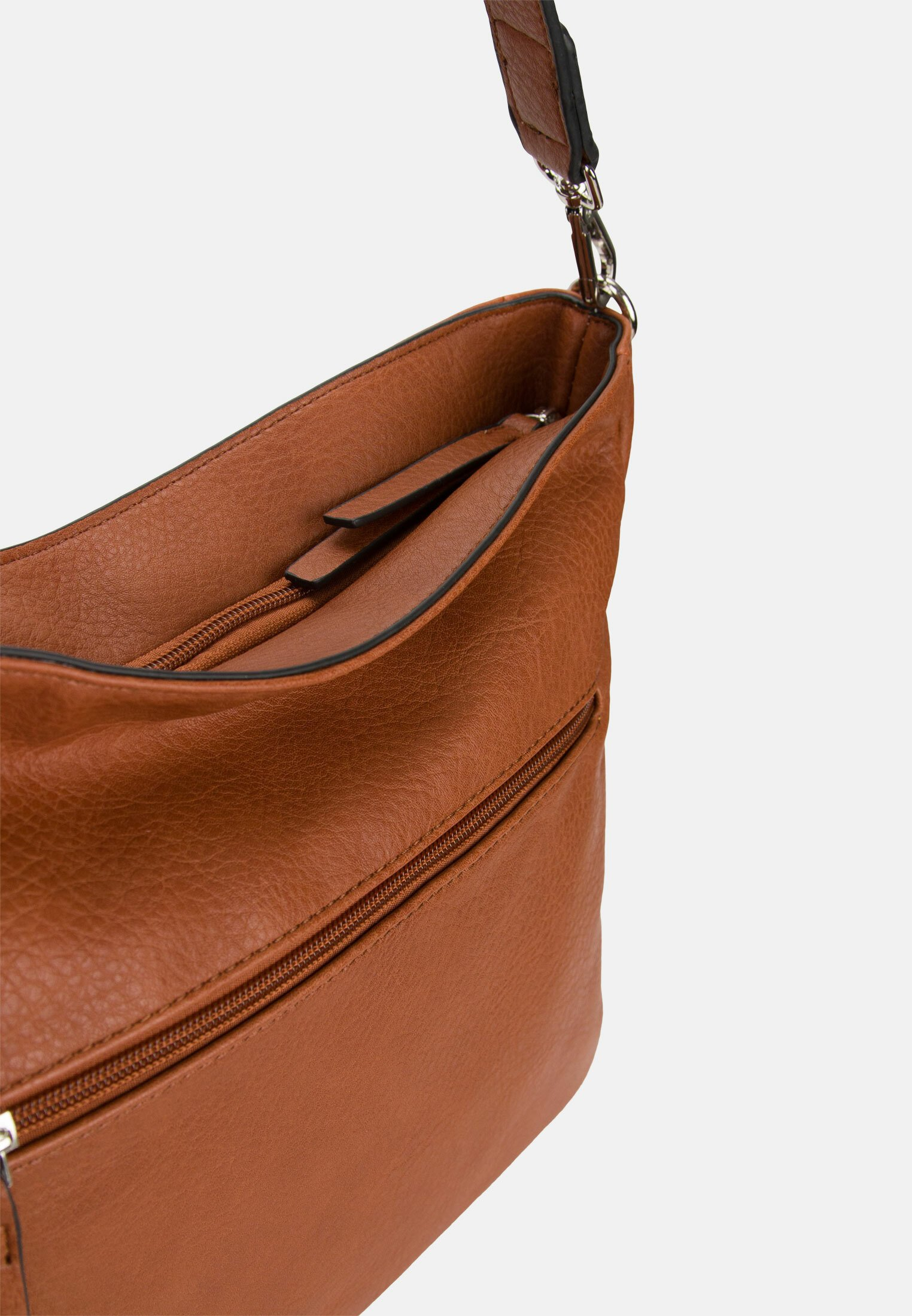 Online Latest Collections Accessories Tamaris ADELE Handbag cognac mKIY3mAdC vlF2NfmkH