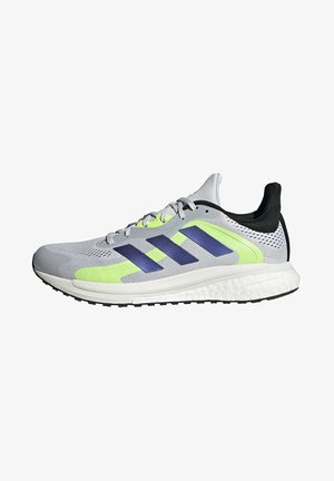Chaussures de running neutres - grey