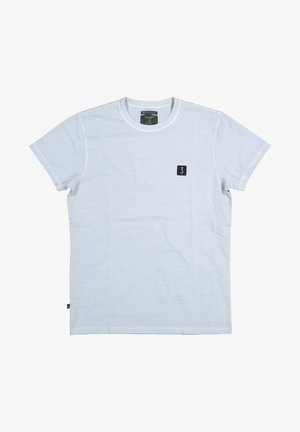 ARMY - T-shirt basic - meissen blue