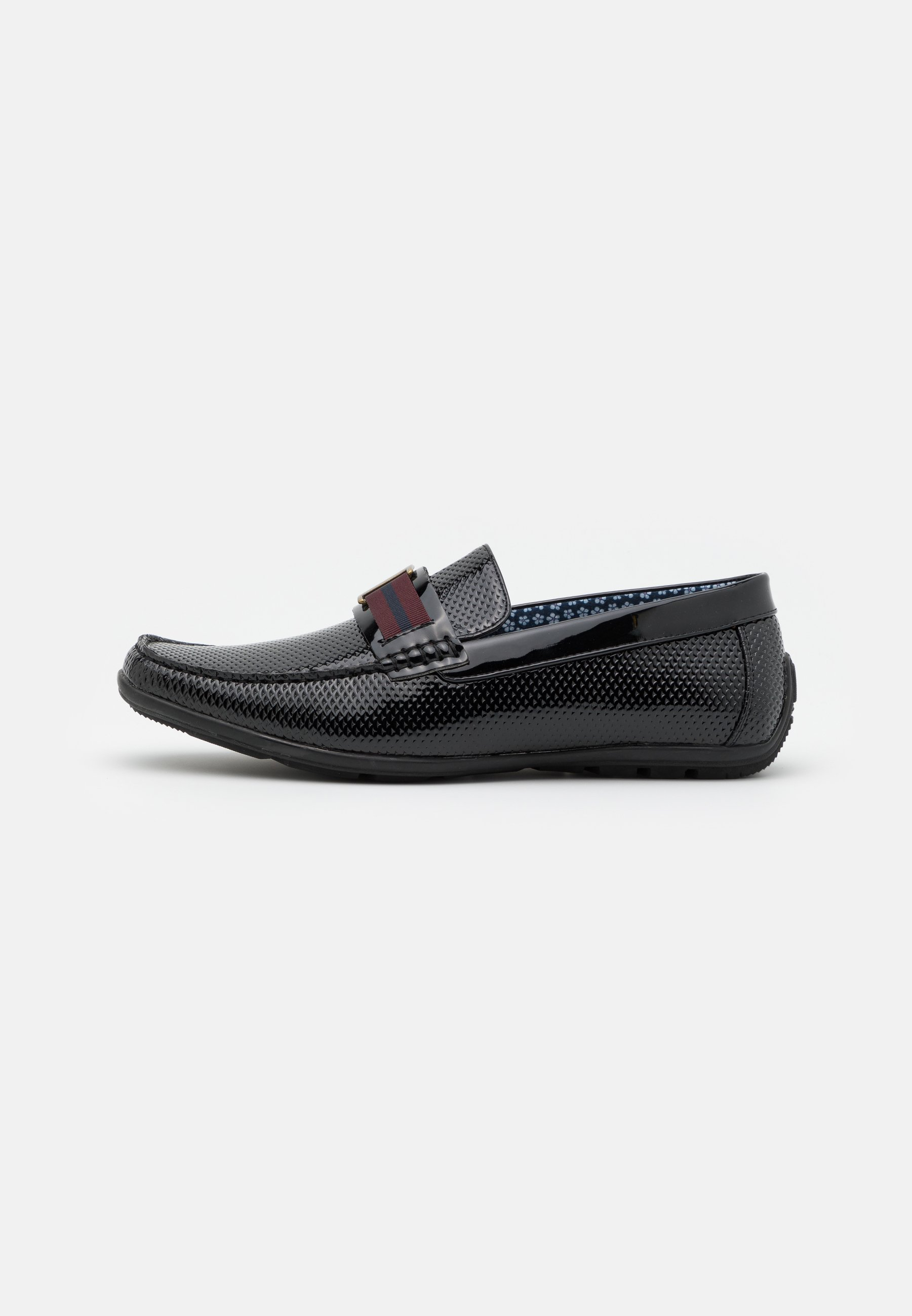 Homme THROO - Mocassins