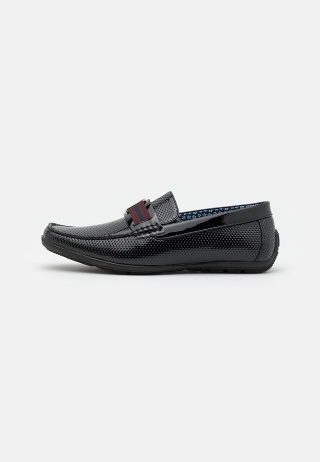 THROO - Slippers - black