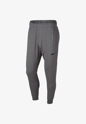 DRY PANT - Spodnie treningowe - medium grey