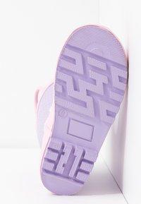 Chipmunks - UNA - Wellies - lavender - 5