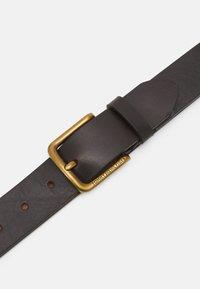 Tommy Hilfiger - Belt - brown - 2