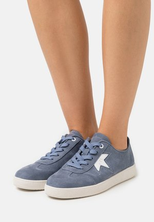 Trainers - denim