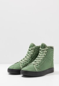 PS Paul Smith - DREYFUSS - Sneakersy wysokie - greyish green - 2