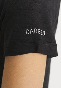 Dare 2B - OUTDARE - Print T-shirt - black - 5