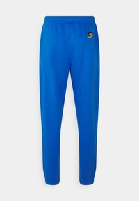 Nike Sportswear - Spodnie treningowe - signal blue - 1