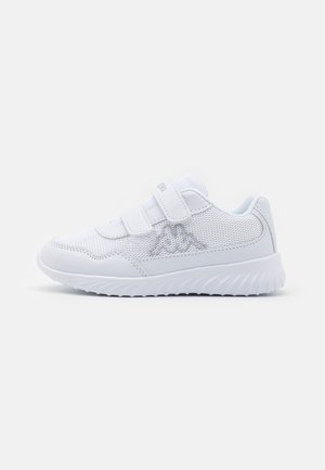 UNISEX - Sports shoes - white/l'grey