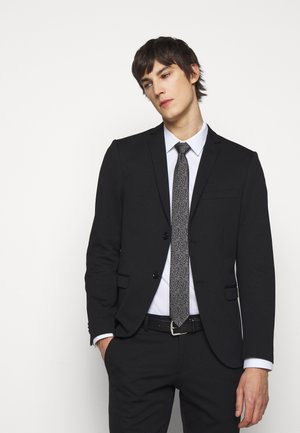 TIE - Cravate - black