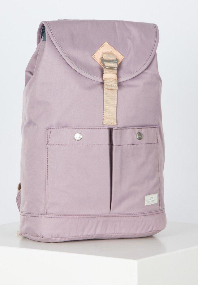 MONTANA - Rucksack - purple