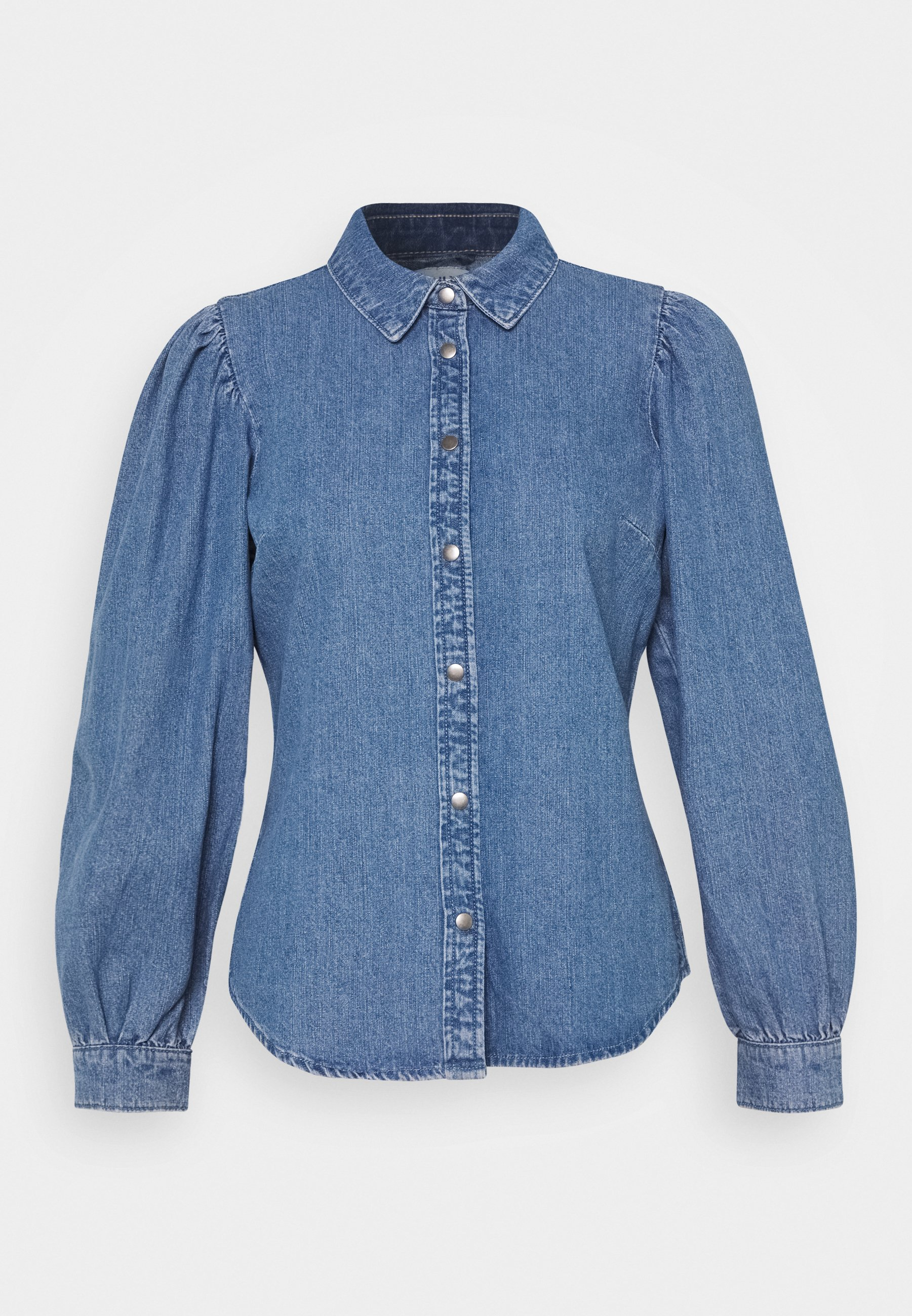 Women ONLROCCO LIFE - Button-down blouse