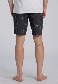 Billabong - Swimming shorts - night - 1